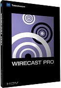 Telestream Wirecast Studio