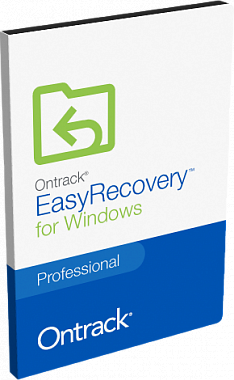 Ontrack EasyRecovery Professional for Windows
