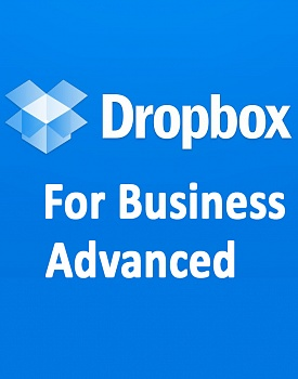 Dropbox for Business Advanced