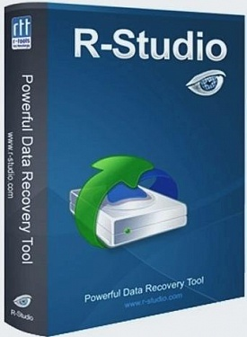 R-Studio for Mac Network