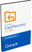 Ontrack EasyRecovery Professional for Mac