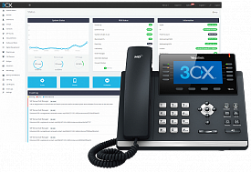 3CX Phone System Enterprise Edition