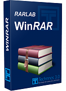WinRAR для Windows