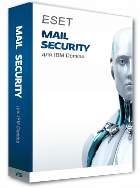 ESET Mail Security для IBM Domino