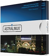 Astra Linux Special Edition 1.6 (ФСТЭК) релиз «Смоленск»