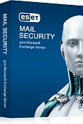 ESET Mail Security для Microsoft Exchange Server