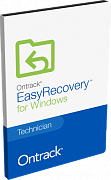 Ontrack EasyRecovery Technician for Windows
